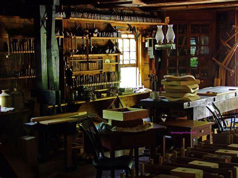 Brick-Woodworking-Shop