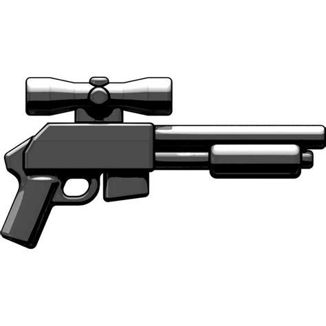 Brickarms Tactical Shotgun And Cerakote Tactical Shotgun