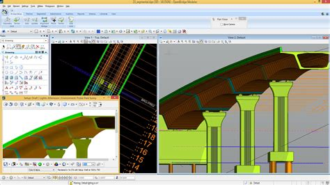 Bridge Design Software