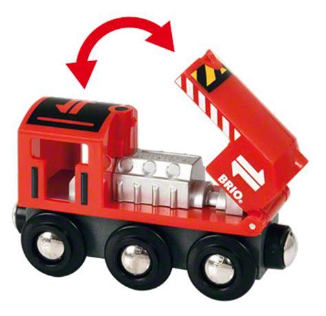 Brio Wooden Toy Trains