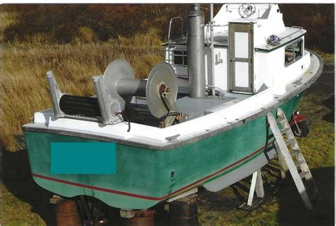 Bristol Bay Boat Plans