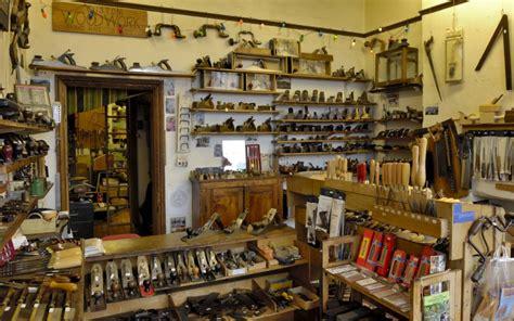 Bristol-Woodwork-Shop