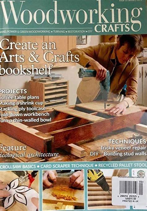 British-Woodworking-Magazine-Subscription