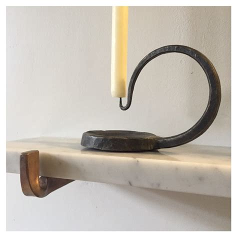 BroNZe Shelf Brackets For Wooden Shelves