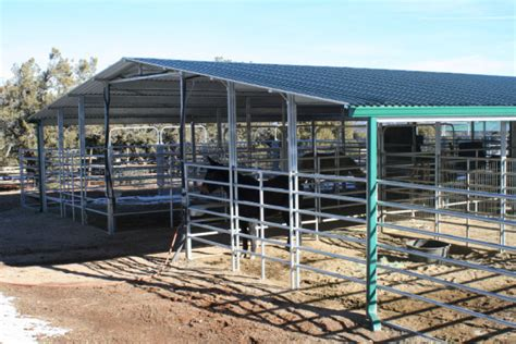 Broodmare Barn Plans