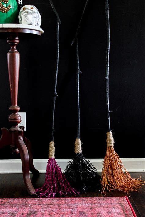 Broom-Diy