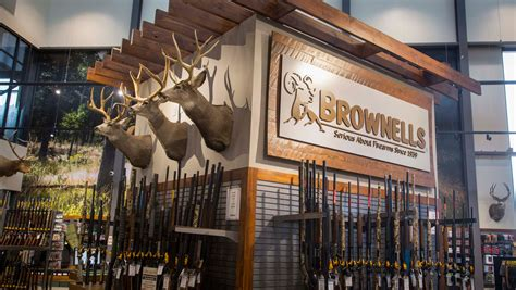 Brownells Store