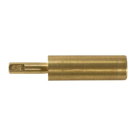 Brownells Brass Pilots Fits 416 Muzzle