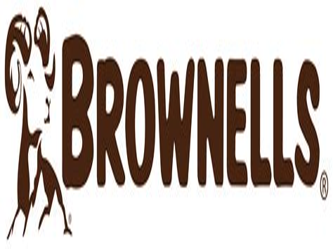 Brownells Logo Png And Brownells Primer Uniform
