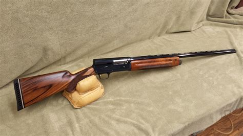 Browning Advanced Auto-5.