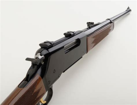 Browning Blr Lightweight 81 Lever Action  450 Marlin .