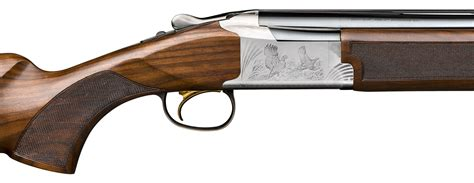 Browning International - Products - Shotguns - Over And .