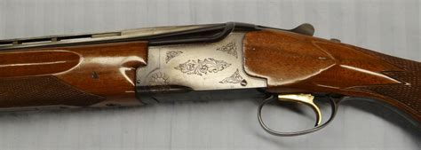 Browning 410 Double Barrel Shotgun And Are All Browning Bps Shotgun Barrels Interchangable