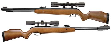 Browning Leverage Spring Piston Air Rifle Airgun Depot And Servicing The Browning Citori Special Reports Article