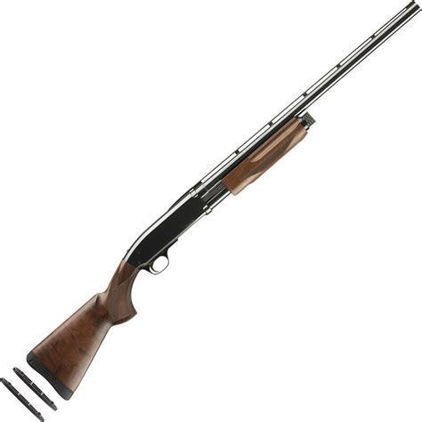 Browning Micro Midas Shotgun Reviews And Fn Slp Shotgun Reviews
