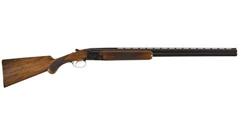Browning Shotgun Manufacturers And Browning Shotgun Serial Numbers Belgium