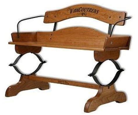 Buckboard-Bench-Plans-Online