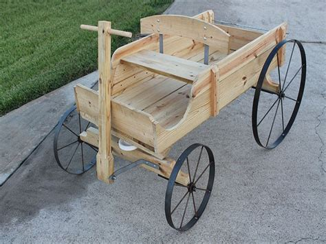 Buckboard-Plans