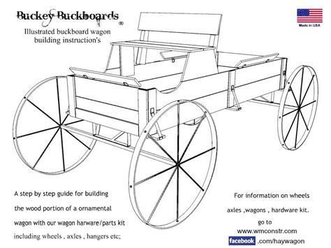 Buckboard-Wagon-Plans