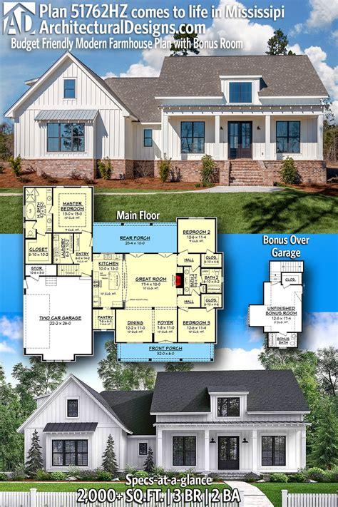 Budget-Friendly-Modern-Farmhouse-Plans