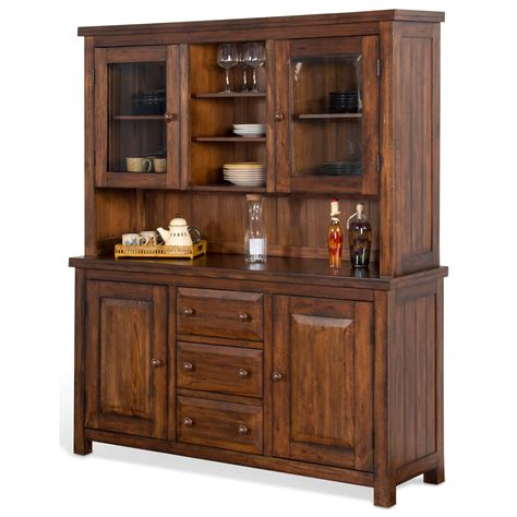 Buffet-And-Hutch-Plans