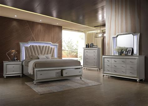 Build A Bedroom Set