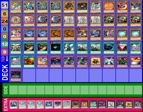 Build A Dragon Deck Yu Gi Oh Recipe