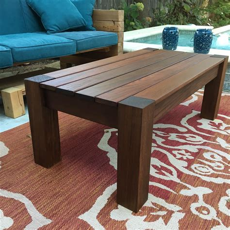 Build A End Table