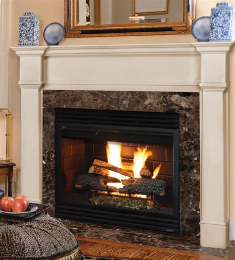 Build A Fireplace Mantel Mdf Plywood