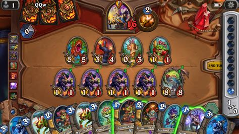 Build A Murloc Deck Heartstone