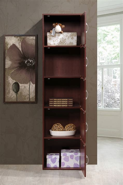 Build A Tall Narrow Utility Cabinet