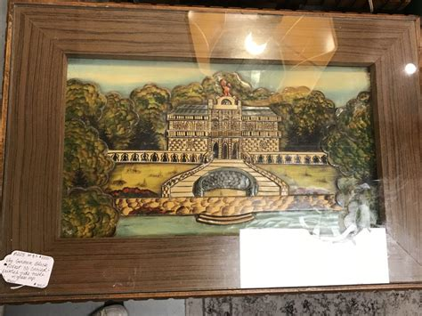 Build An End Table In German