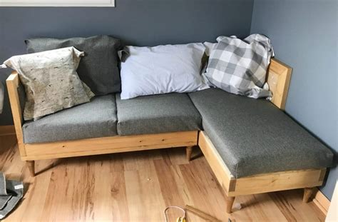 Build Couch Diy