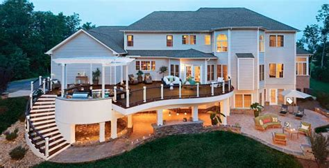 Build Deck Madison Wi Zip Code