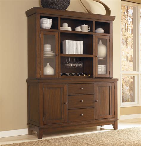 Build Hutch Dining Room