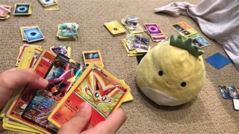 Build Me A Pokemon Tcg Deck Builds