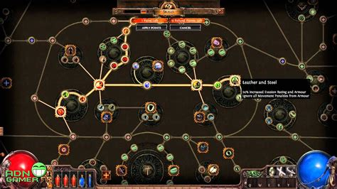 Build Path Of Exile