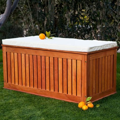 Build Pool Into Deck Box