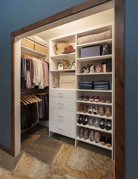 Build Walk In Closet Cost