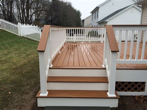 Build Waterproof Deck Milford Ct