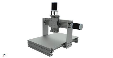 Build Your Own 4 Axis Cnc Machine