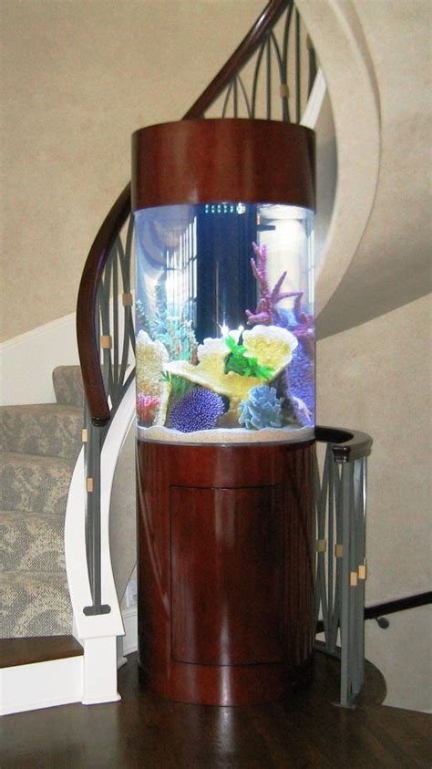 Build Your Own Fish Tank Stand 38 Tall Island