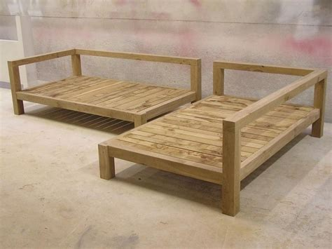 Build Your Own Furniture Plans