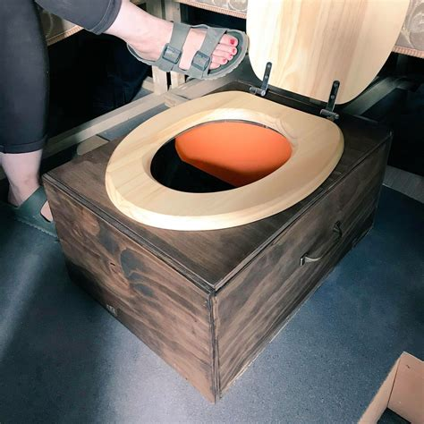 Build Your Own Self Composting Toilet