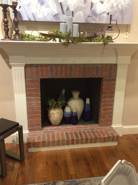 Build Your Own Stone Fireplace Surround