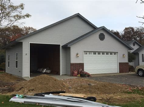 Build Your Own Workshop Garage Add on To Existing