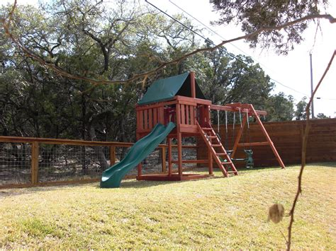Build your own wooden playset.aspx Image