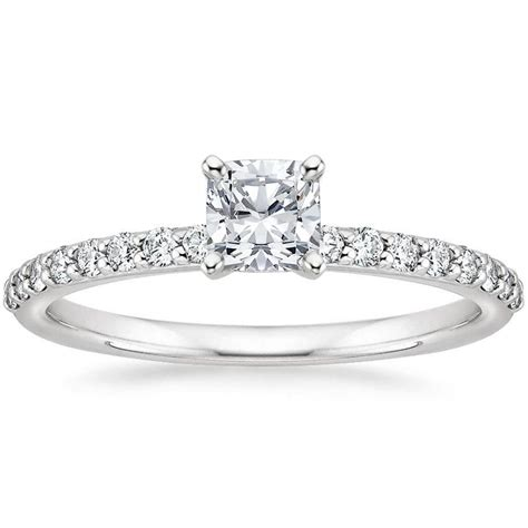 Build Your Own Diamond Ring