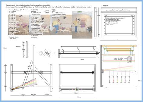 Build-A-Loom-Plans