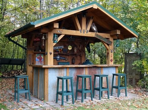 Build-A-Outdoor-Bar-Plans